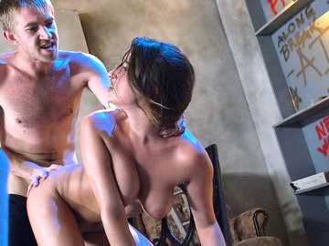 Ashley Adams in Pretty Little Bitches Part Three